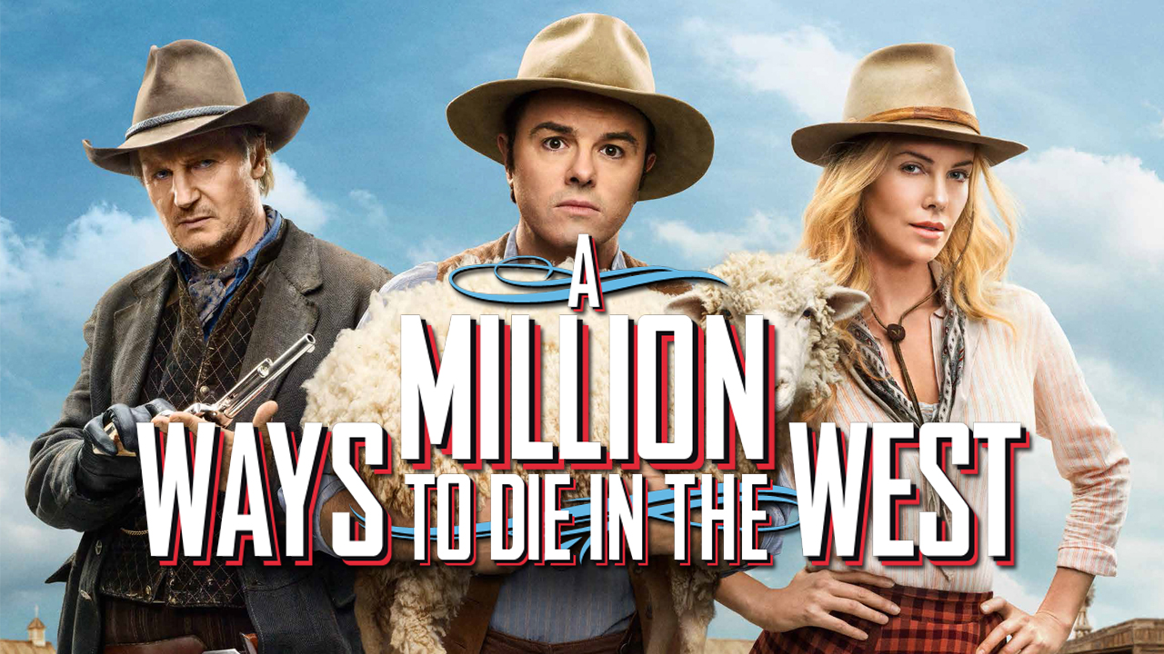 A Million Ways To Die In The West Streamcloud